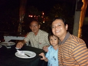 With Mr Kongkit from Thailand